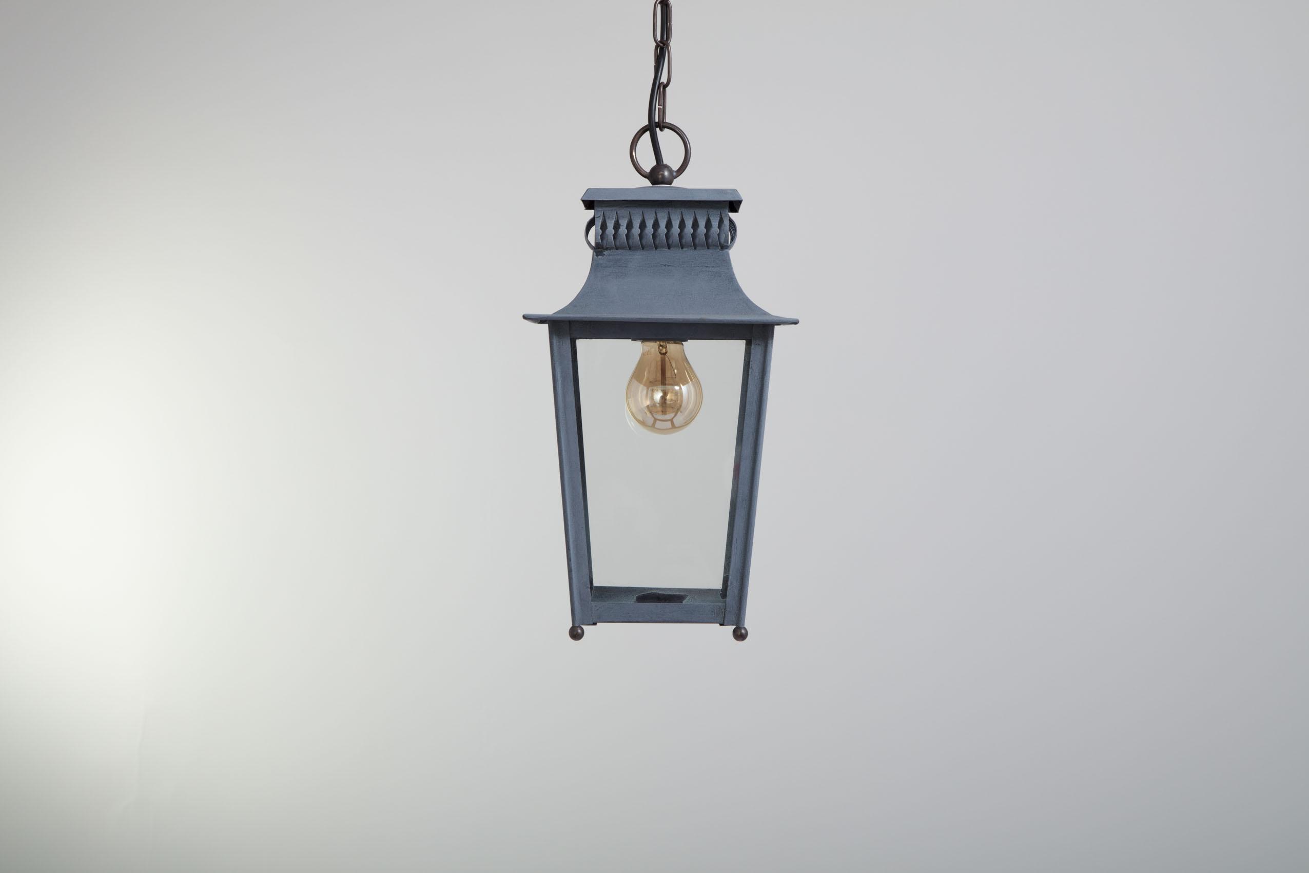 Lanterne design most cool small rustic pendant lights - Lanterne en bois ...