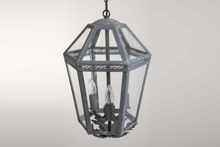 lanterne mansart gm 151 3 lum 39 art. Black Bedroom Furniture Sets. Home Design Ideas