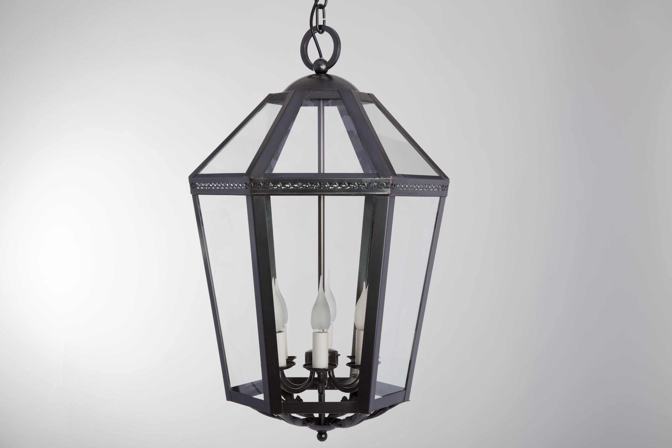 lanterne mansart tgm 167 6 lum 39 art. Black Bedroom Furniture Sets. Home Design Ideas