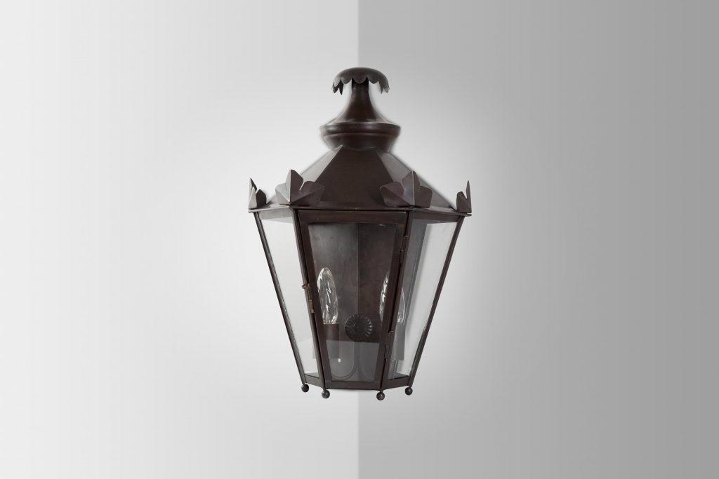 applique d 39 angle ext rieur louis xvi tgm 223 2 lum 39 art. Black Bedroom Furniture Sets. Home Design Ideas