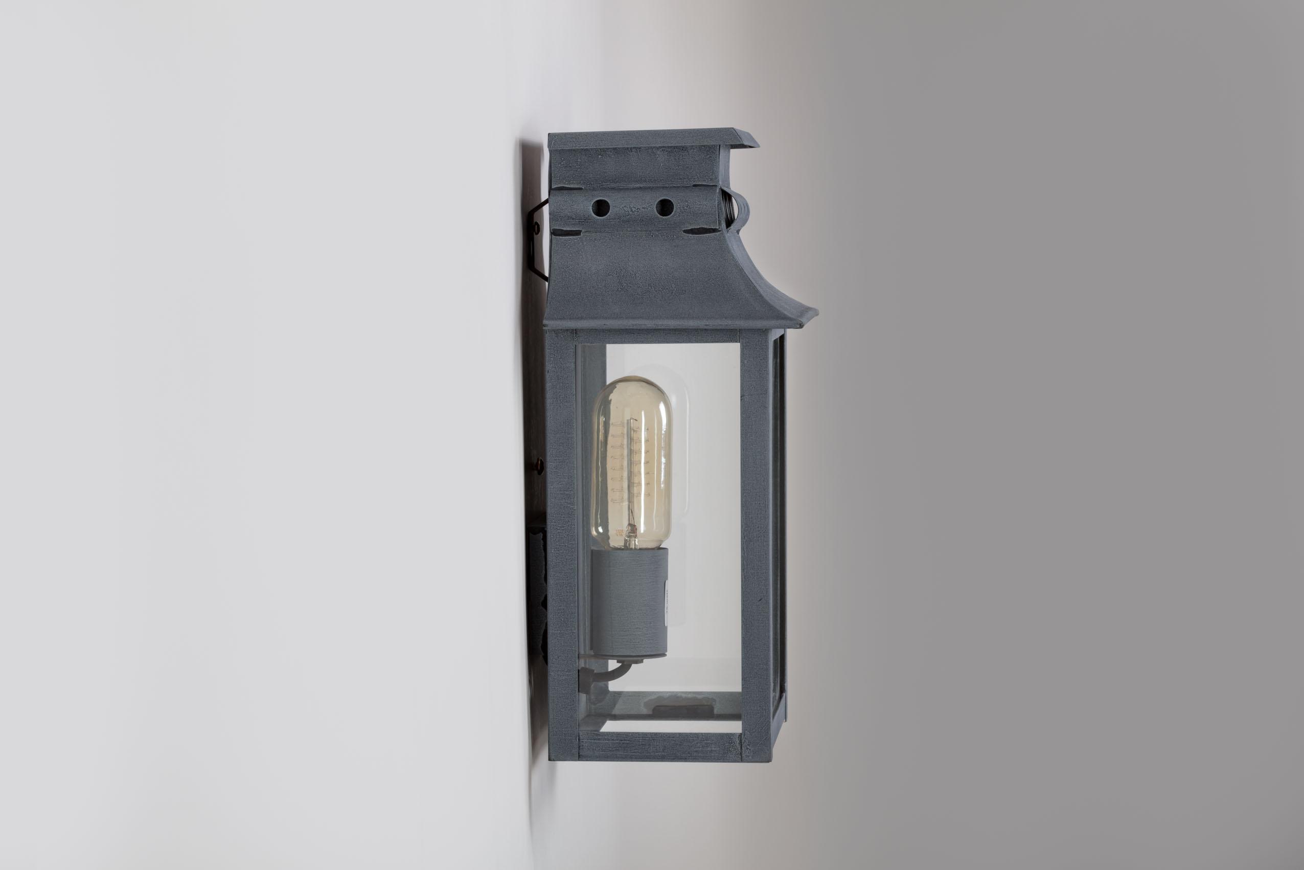 Applique p l m mm 249 lum 39 art for Applique exterieur zinc