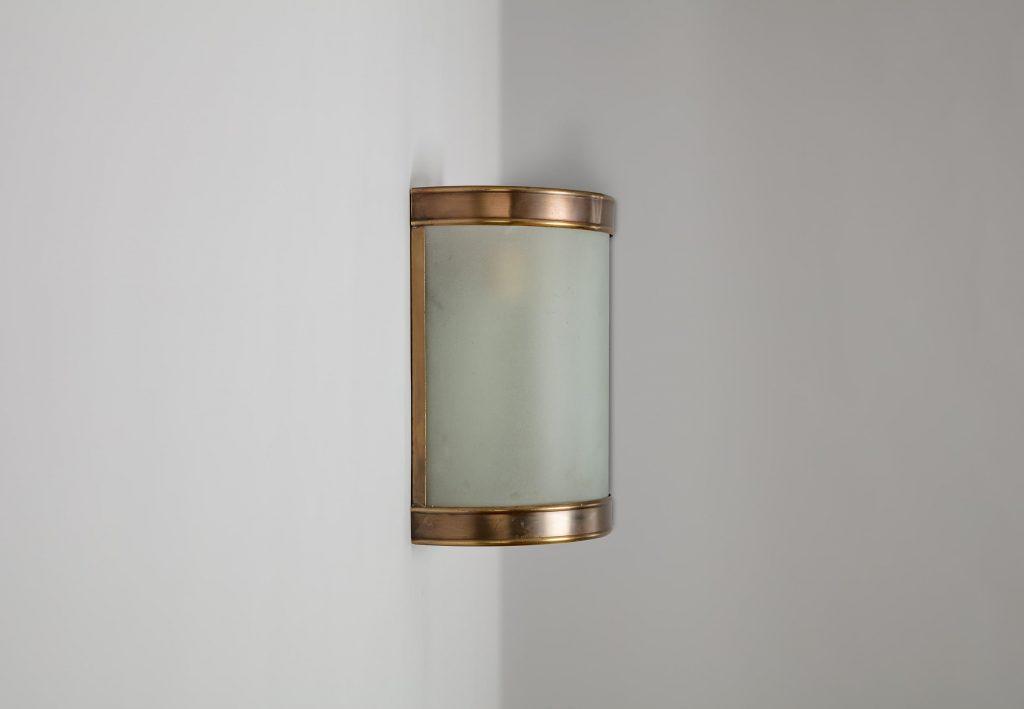 applique d 39 angle int rieur monceau mm 297 lum 39 art. Black Bedroom Furniture Sets. Home Design Ideas