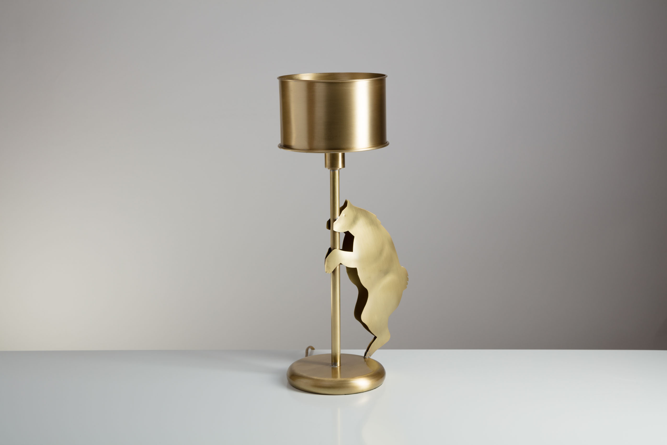 lampe ours 7131 lum 39 art. Black Bedroom Furniture Sets. Home Design Ideas
