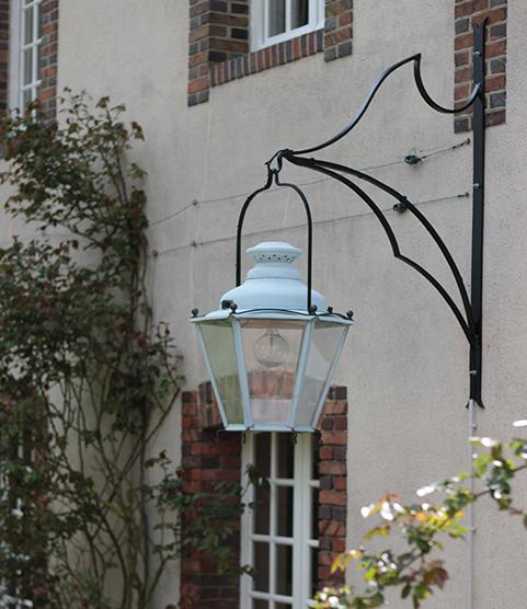 Lanterne - Lum'art